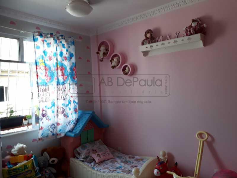 20190504_141907 - Aceita POUPEX - São 3 Dormitórios Sendo um Suíte - REFORMADÍSSIMO - ABAP30088 - 15