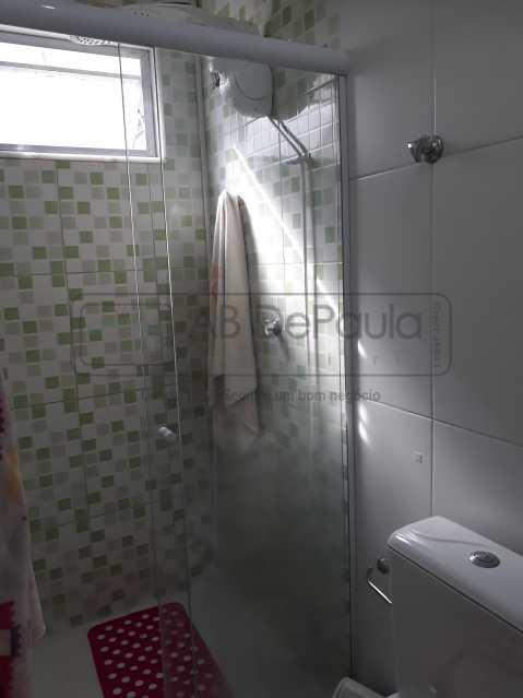20190504_142011 - Aceita POUPEX - São 3 Dormitórios Sendo um Suíte - REFORMADÍSSIMO - ABAP30088 - 19