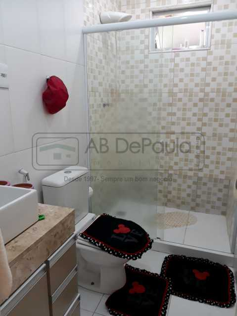 20190504_142036 - Aceita POUPEX - São 3 Dormitórios Sendo um Suíte - REFORMADÍSSIMO - ABAP30088 - 20