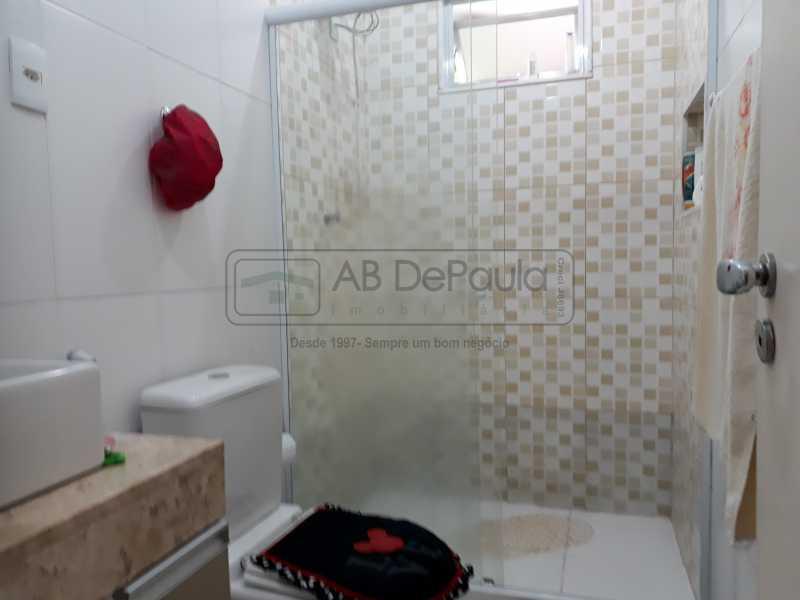 20190504_142050 - Aceita POUPEX - São 3 Dormitórios Sendo um Suíte - REFORMADÍSSIMO - ABAP30088 - 21