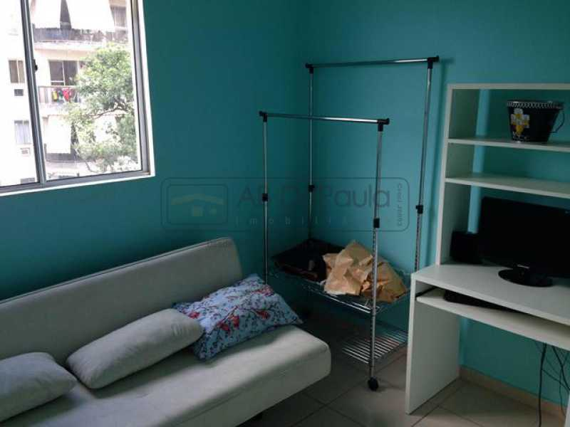 PHOTO-2019-05-04-13-24-33 - VENDA: Condomínio SPAZIO REGENCY - Taquara - ABAP20367 - 5