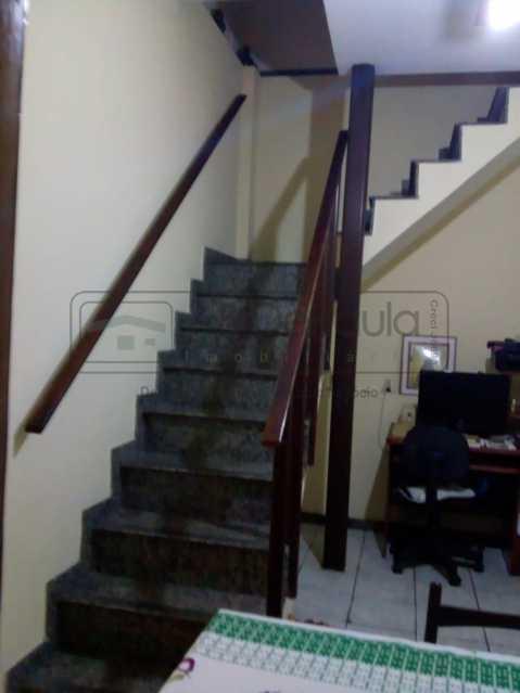 4233d878-13c0-4798-bdc6-593f0a - Casa de Vila Rio de Janeiro, Taquara, RJ À Venda, 4 Quartos, 270m² - ABCV40001 - 7