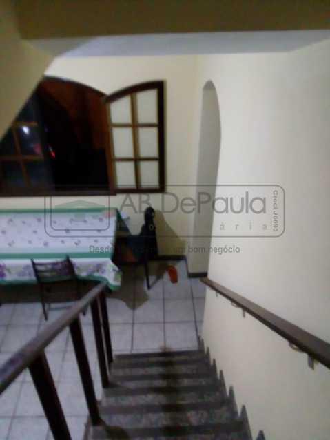 6ac156d7-9b6a-4c84-9ac9-b5b63c - Casa de Vila Rio de Janeiro, Taquara, RJ À Venda, 4 Quartos, 270m² - ABCV40001 - 6