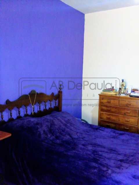 699cf9f0-6184-44f3-b9a3-f5e9fe - Casa de Vila Rio de Janeiro, Taquara, RJ À Venda, 4 Quartos, 270m² - ABCV40001 - 9