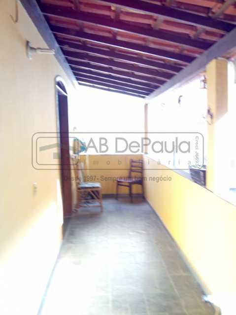 5ac73a5e-ac1d-4e43-8701-797111 - Casa de Vila Rio de Janeiro, Taquara, RJ À Venda, 4 Quartos, 270m² - ABCV40001 - 3