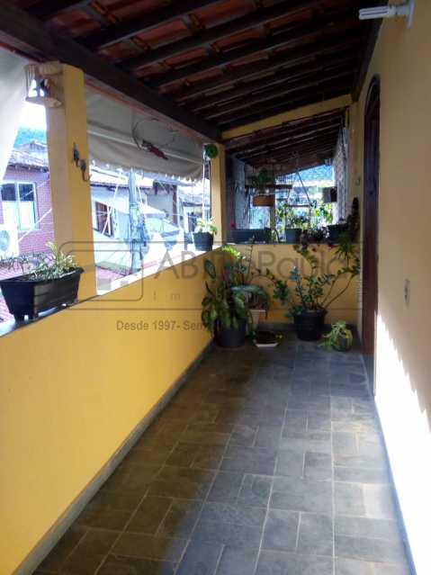 35c278ff-a90f-4b9f-afed-8555a2 - Casa de Vila Rio de Janeiro, Taquara, RJ À Venda, 4 Quartos, 270m² - ABCV40001 - 1