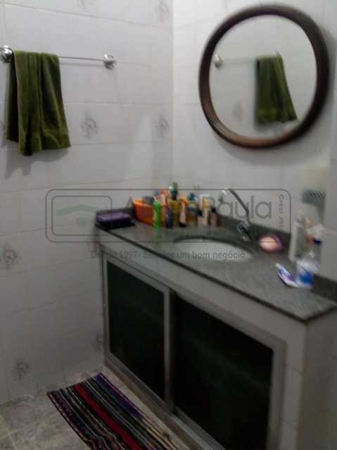 dd8d9e0b-0926-46bb-a579-1faeae - Casa de Vila Rio de Janeiro, Taquara, RJ À Venda, 4 Quartos, 270m² - ABCV40001 - 16