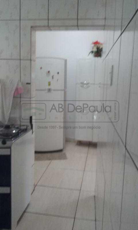 20190518_105603 - Casa de Vila 4 quartos à venda Rio de Janeiro,RJ - R$ 255.000 - ABCV40002 - 3