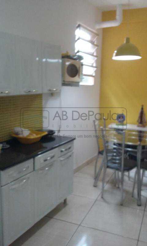 20190518_105617 - Casa de Vila 4 quartos à venda Rio de Janeiro,RJ - R$ 255.000 - ABCV40002 - 1