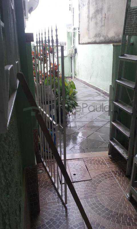 20190518_105739 - Casa de Vila 4 quartos à venda Rio de Janeiro,RJ - R$ 255.000 - ABCV40002 - 9
