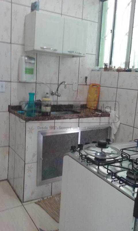 20190518_105726 - Casa de Vila 4 quartos à venda Rio de Janeiro,RJ - R$ 255.000 - ABCV40002 - 4