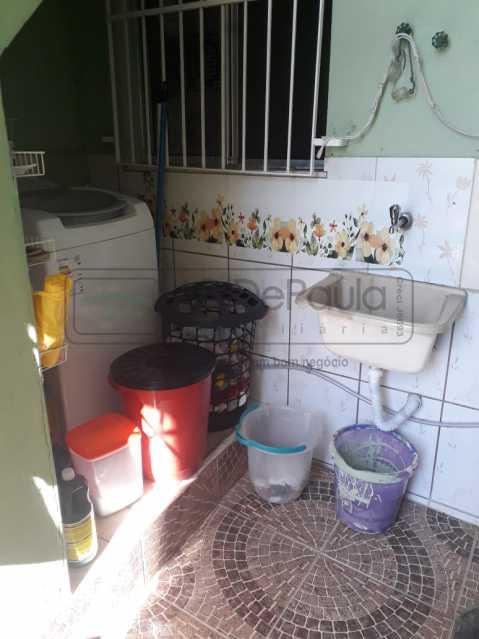 PHOTO-2019-05-21-10-08-40 - Casa de Vila 4 quartos à venda Rio de Janeiro,RJ - R$ 255.000 - ABCV40002 - 8