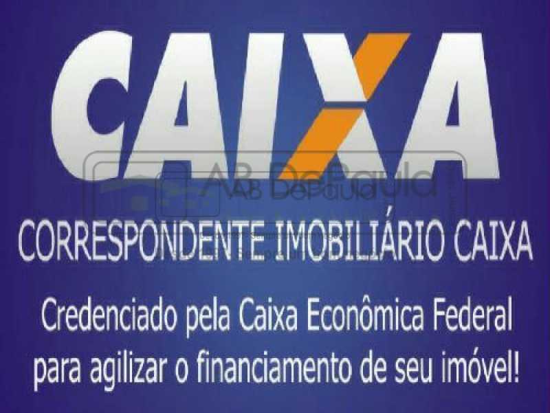 correspondentecaixa - Casa de Vila 4 quartos à venda Rio de Janeiro,RJ - R$ 255.000 - ABCV40002 - 11