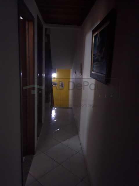20190123_091846 - Casa 3 Dormitórios e Terraço - 1 Vaga - ABCA30099 - 7