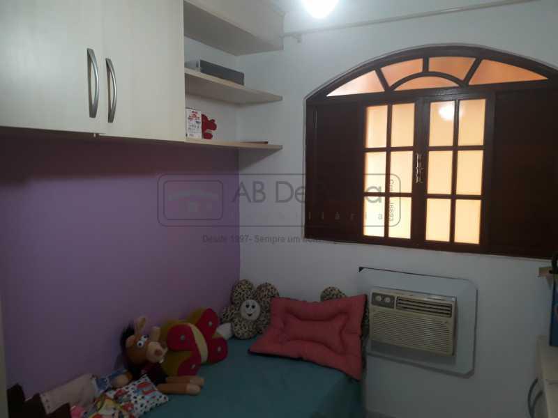 20190123_091900 - Casa 3 Dormitórios e Terraço - 1 Vaga - ABCA30099 - 8