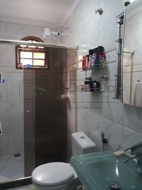 20190123_091948 - Casa 3 Dormitórios e Terraço - 1 Vaga - ABCA30099 - 9