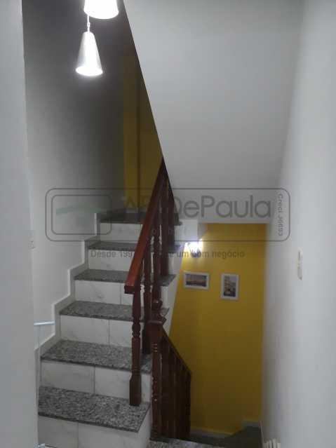 20190123_092005 - Casa 3 Dormitórios e Terraço - 1 Vaga - ABCA30099 - 10