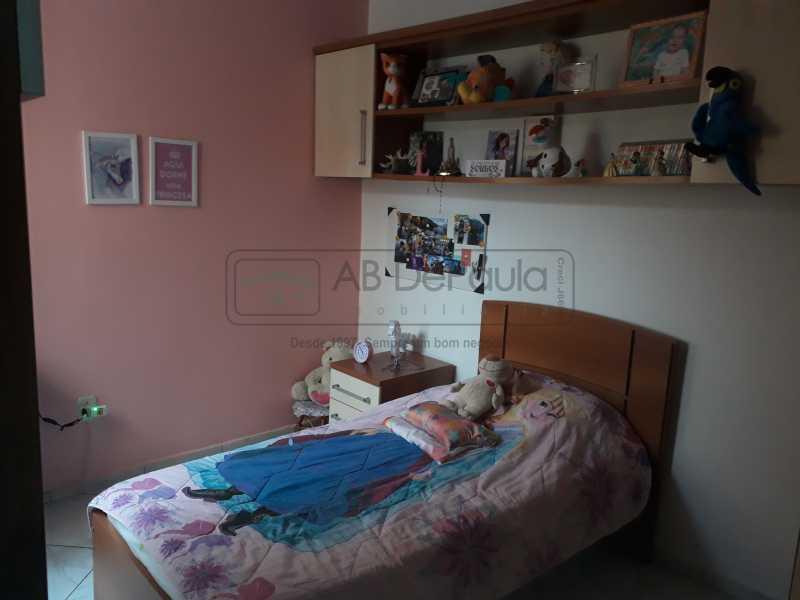 20190123_092035 - Casa 3 Dormitórios e Terraço - 1 Vaga - ABCA30099 - 12
