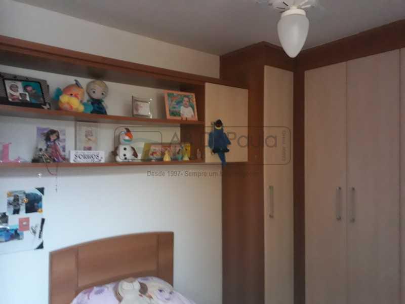 20190123_092050 - Casa 3 Dormitórios e Terraço - 1 Vaga - ABCA30099 - 13