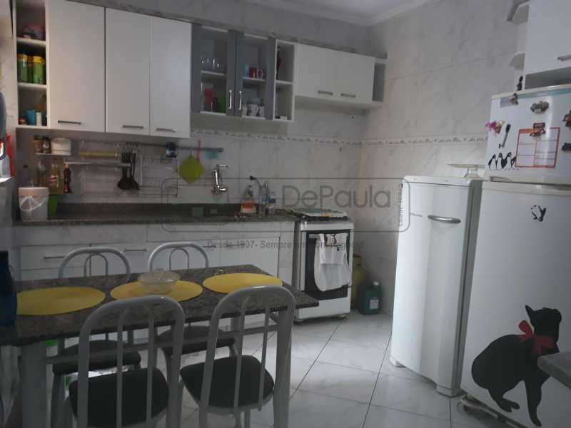 20190123_092920 - Casa 3 Dormitórios e Terraço - 1 Vaga - ABCA30099 - 17