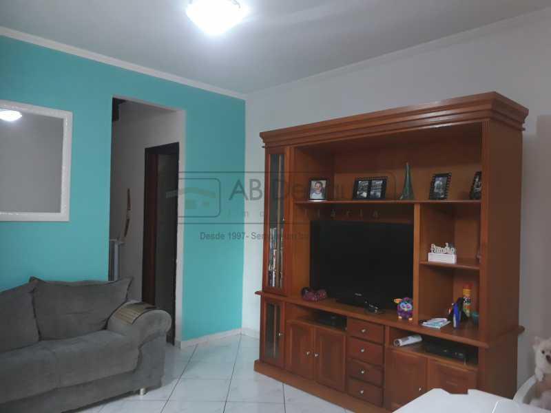 20190123_093141 - Casa 3 Dormitórios e Terraço - 1 Vaga - ABCA30099 - 19