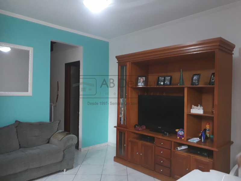 20190123_093147 - Casa 3 Dormitórios e Terraço - 1 Vaga - ABCA30099 - 20