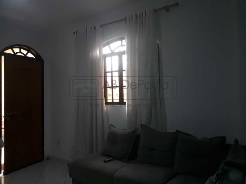 20190123_093208 - Casa 3 Dormitórios e Terraço - 1 Vaga - ABCA30099 - 21