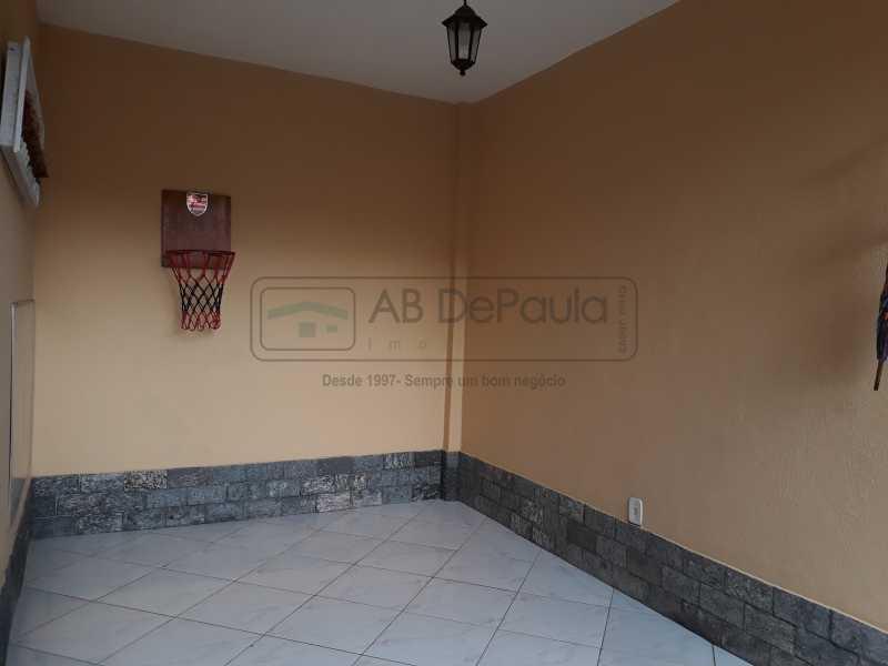 20190123_093234 - Casa 3 Dormitórios e Terraço - 1 Vaga - ABCA30099 - 22
