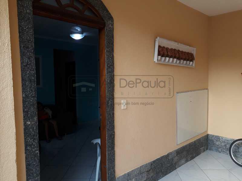 20190123_093422 - Casa 3 Dormitórios e Terraço - 1 Vaga - ABCA30099 - 25