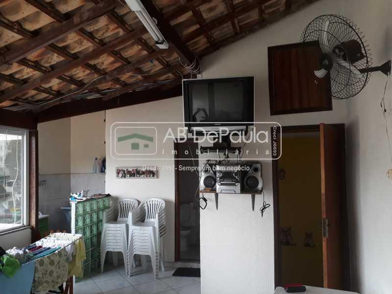 1281_G1558449094 - Casa 3 Dormitórios e Terraço - 1 Vaga - ABCA30099 - 1