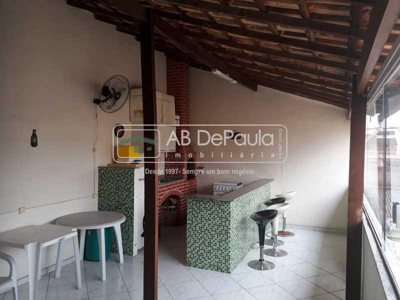 1281_G1558449098 - Casa 3 Dormitórios e Terraço - 1 Vaga - ABCA30099 - 3