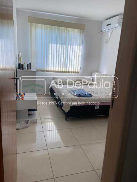 IMG-20210531-WA0029 - VILA VALQUEIRE - LINDA CASA DE VILA com Portão de Acesso Eletrônico. - ABCA20089 - 13