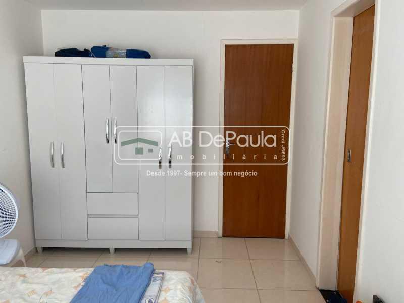 IMG-20210531-WA0032 - VILA VALQUEIRE - LINDA CASA DE VILA com Portão de Acesso Eletrônico. - ABCA20089 - 14