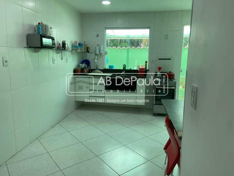 IMG-20210531-WA0043 - VILA VALQUEIRE - LINDA CASA DE VILA com Portão de Acesso Eletrônico. - ABCA20089 - 18