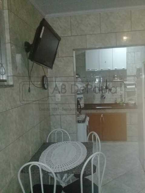 PHOTO-2019-05-30-09-01-44_1 - REALENGO - Próximo a General Azeredo. Casa de sala três quartos - ABCA40031 - 6