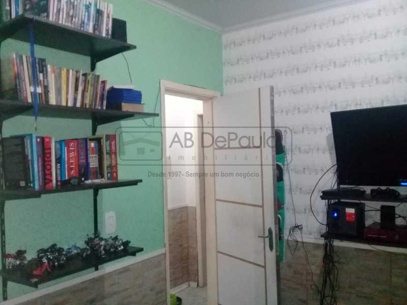 PHOTO-2019-05-30-09-01-45_1 - REALENGO - Próximo a General Azeredo. Casa de sala três quartos - ABCA40031 - 8