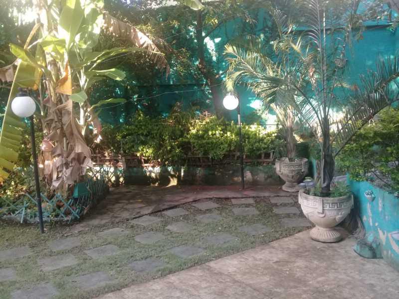 PHOTO-2019-05-30-09-01-50 - REALENGO - Próximo a General Azeredo. Casa de sala três quartos - ABCA40031 - 24