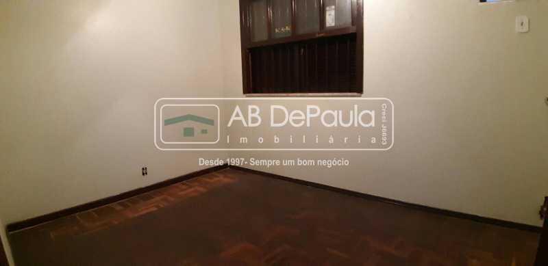thumbnail 1. - Casa À Venda - Rio de Janeiro - RJ - Realengo - ABCA30100 - 12