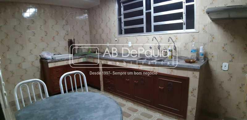 thumbnail 4. - Casa À Venda - Rio de Janeiro - RJ - Realengo - ABCA30100 - 14