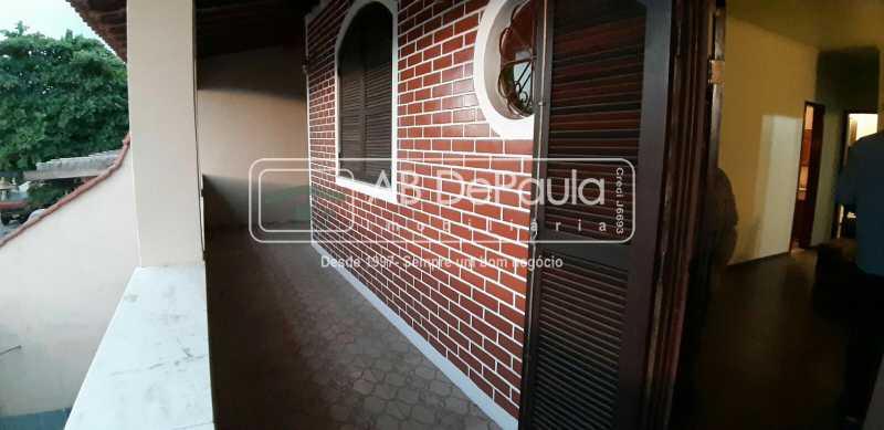 thumbnail 10. - Casa À Venda - Rio de Janeiro - RJ - Realengo - ABCA30100 - 3