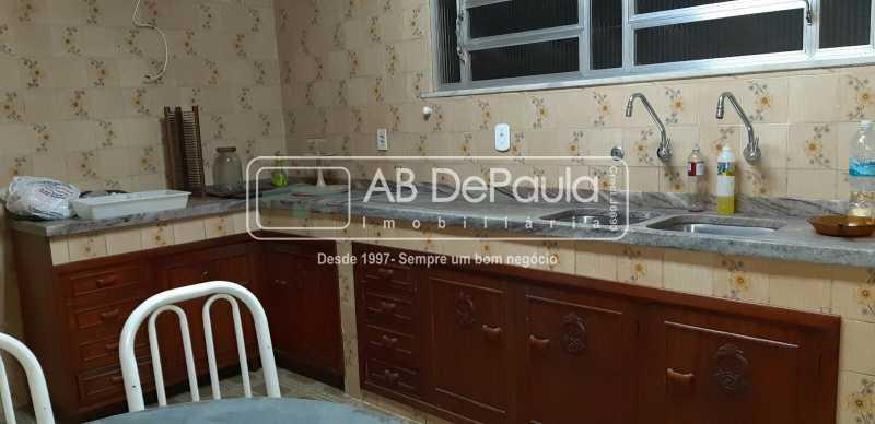 thumbnail 13. - Casa À Venda - Rio de Janeiro - RJ - Realengo - ABCA30100 - 15