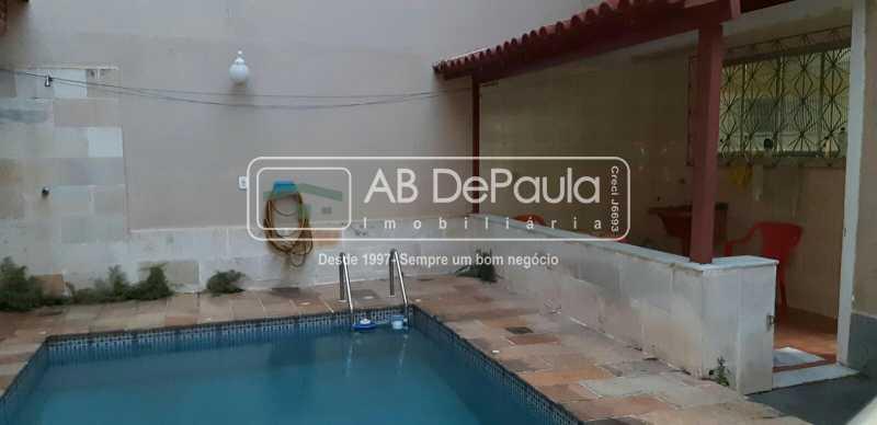 thumbnail 15. - Casa À Venda - Rio de Janeiro - RJ - Realengo - ABCA30100 - 21