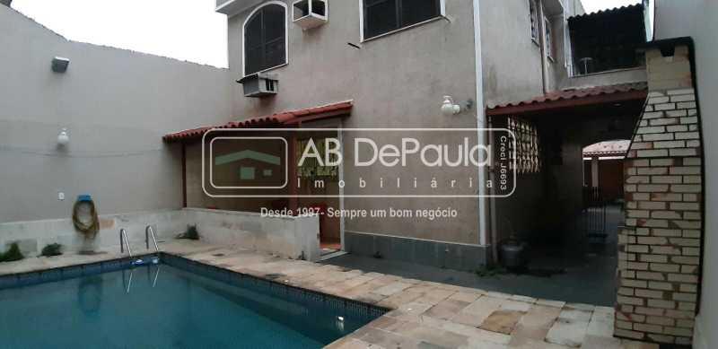 thumbnail 26. - Casa À Venda - Rio de Janeiro - RJ - Realengo - ABCA30100 - 28
