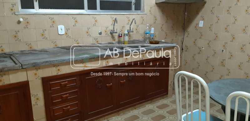 thumbnail. - Casa À Venda - Rio de Janeiro - RJ - Realengo - ABCA30100 - 18