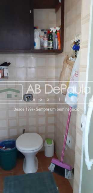 thumbnail 8 - VILA VALQUEIRE - Ampla sala, 2 Dormitórios, AMPLA cozinha, Área Serviço independente, DEPENDÊNCIA DE EMPREGADA COMPLETA - ABAP20389 - 15