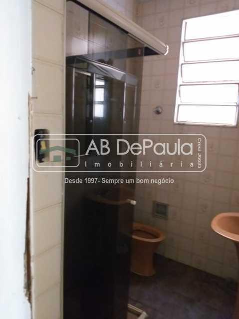 IMG-20190717-WA0033 - JARDIM SULACAP / BAIRRO SOBRAL - Oportunidade ÚNICA! Casa Linear - ABCA30101 - 12