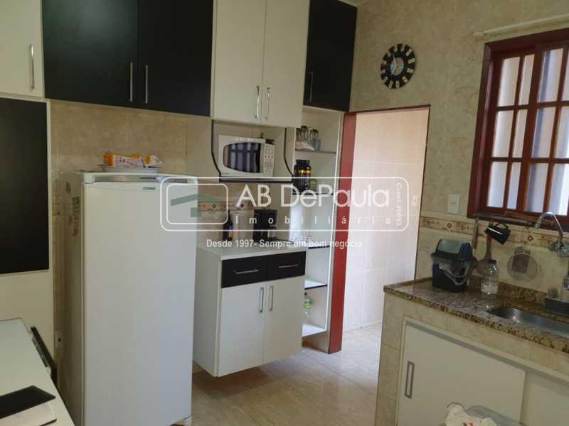 IMG-20190725-WA0010 - EXCELENTE Casa Tipo Aptº em Rua estritamente residencial. - ABCA20090 - 14