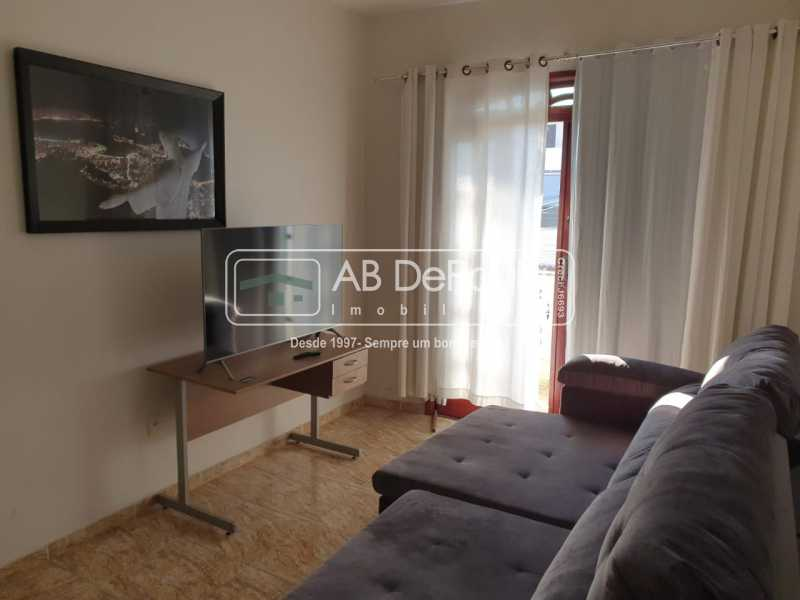 IMG-20190725-WA0011 - EXCELENTE Casa Tipo Aptº em Rua estritamente residencial. - ABCA20090 - 8