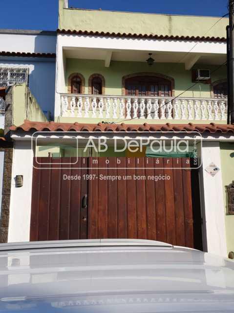 IMG-20190725-WA0012 - EXCELENTE Casa Tipo Aptº em Rua estritamente residencial. - ABCA20090 - 21