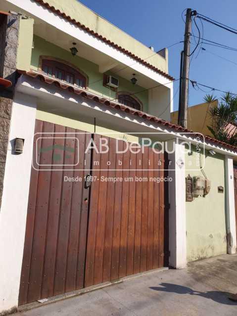 IMG-20190725-WA0013 - EXCELENTE Casa Tipo Aptº em Rua estritamente residencial. - ABCA20090 - 22